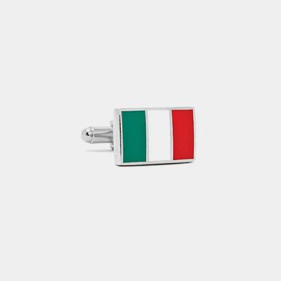 Stainless Steel Italian Cufflinks