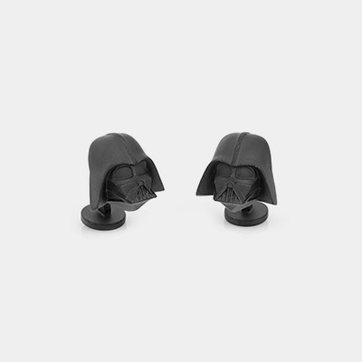 Star Wars 3D Cufflinks