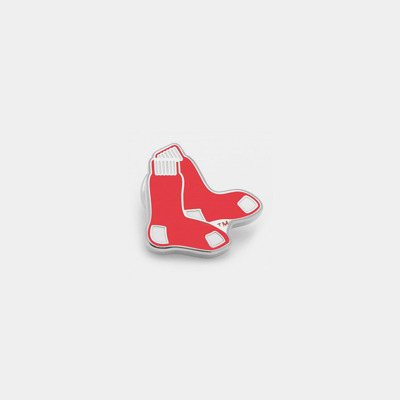 Red Sox Lapel Pin