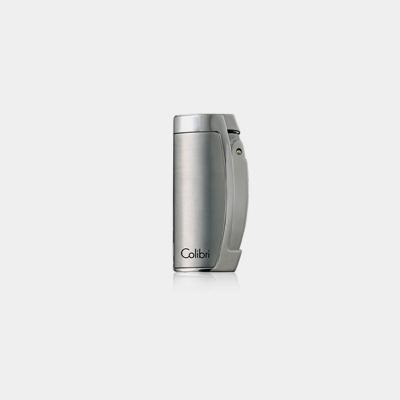 Colibri Chrome Lighter