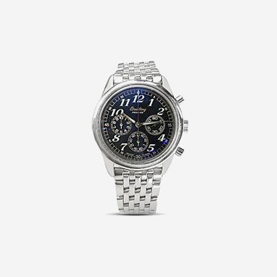 Breitling Premier Navitimer bracelet watch