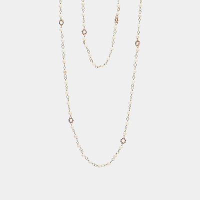 Ivory Link Necklace