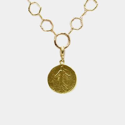 Coin Enhancer/Pendant