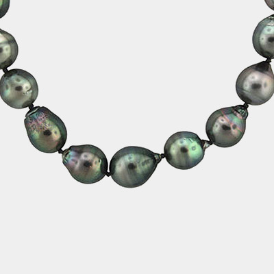 Large Baroque Tahitian Pearls