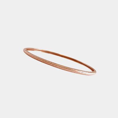 Rose Gold-Plated Bracelet