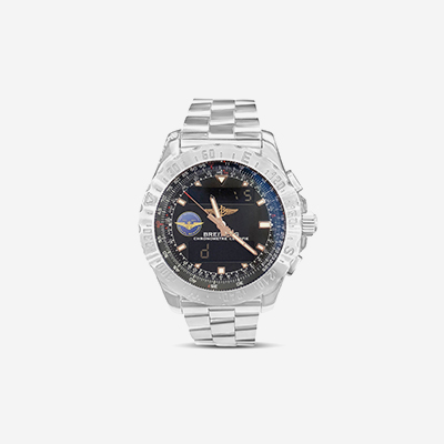 Breitling Air wolf Naval Centennial limited edition