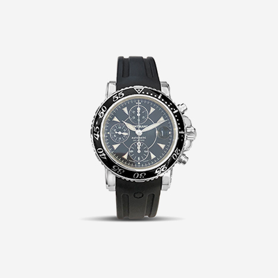 Montblanc Sport chronograph