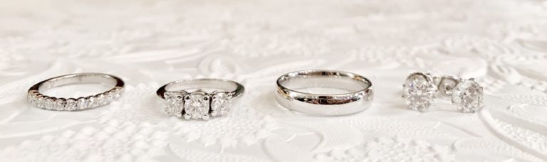 Custom Estate Jewelry
