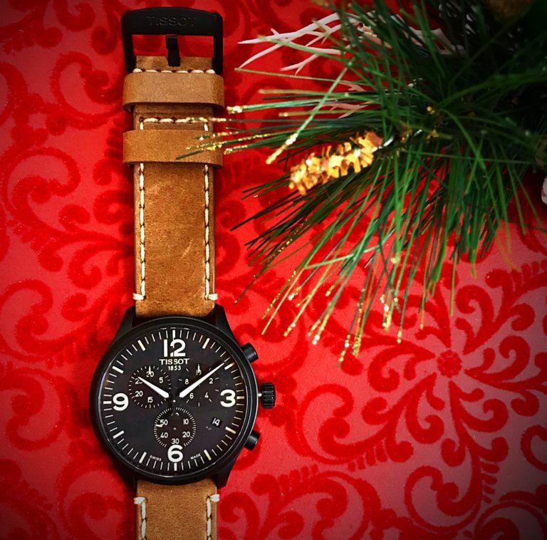 E.B. Horn Tissot Watch