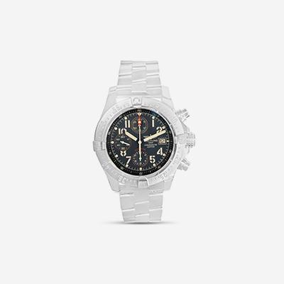 Breitling Avenger Chronograph Automatic Chronometer
