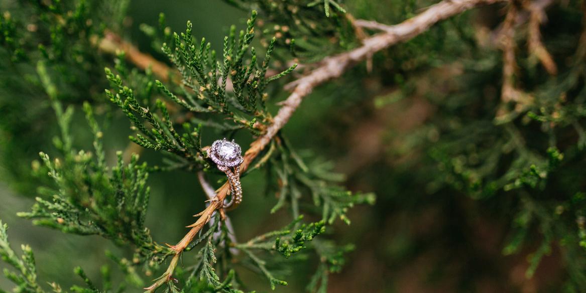 Boston Engagement Ring