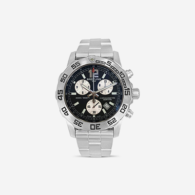 Gents Breitling Colt Chronograph II