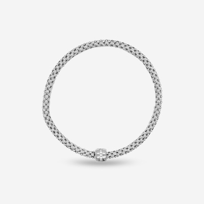 18KT Diamond Melograno Bracelet