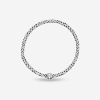 18KT Diamond Melograno Bracelet